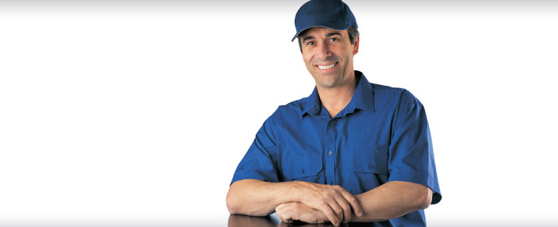 Timm, is one of our top Leesburg plumbers with over 10 years experience